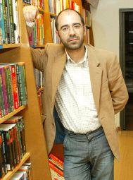 Oscar Esquivias
