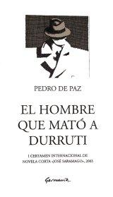 Novela La muerte de Durruti