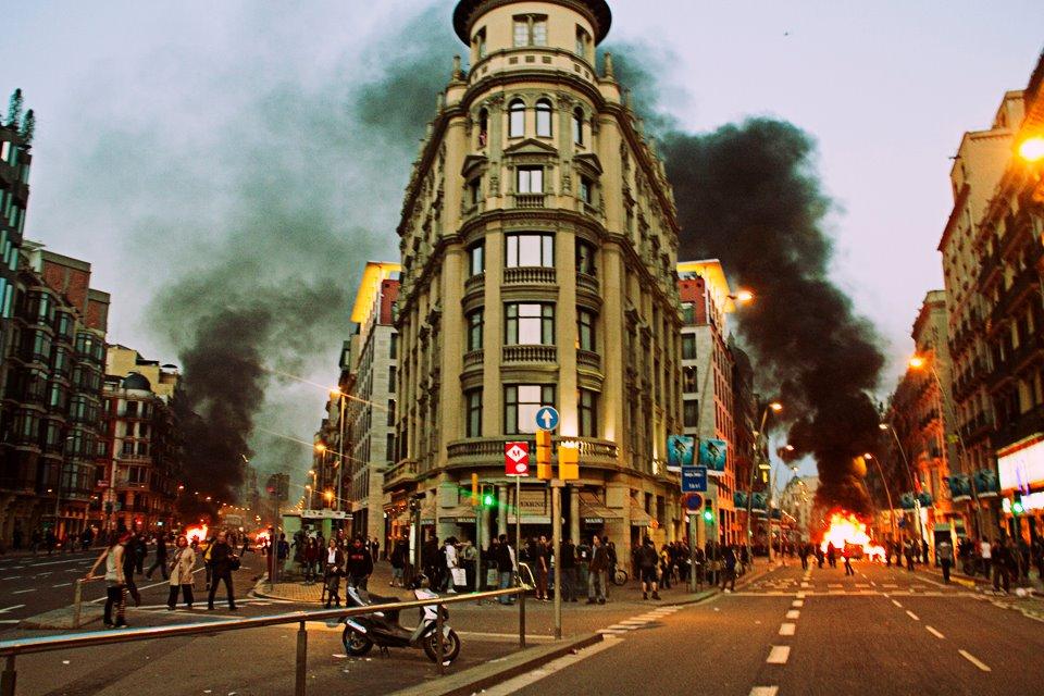 huelga-general-barcelona