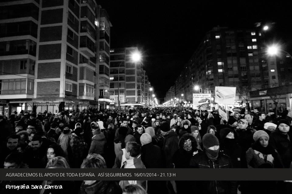 manifestacion-gamonal-16-enero-2014