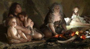 Grupo Neandertal