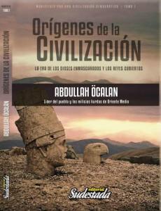 Origenes de la civilización