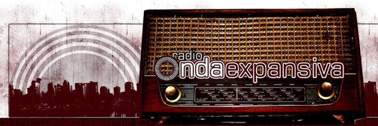 Radio onda expansiva